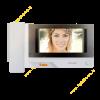 دربازکن تصویری تابا الکترونیک مدل TVD-3070