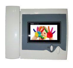 فون تصویری تابا الکترونیک مدل TVD-2043