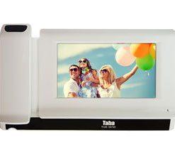 آیفون تصویری تابا الکترونیک مدل TVD-1070I