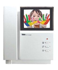 آیفون تصویری تابا مدل TVD-1040M